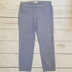 Old Navy Pants - Old Navy 8 Pixie pants